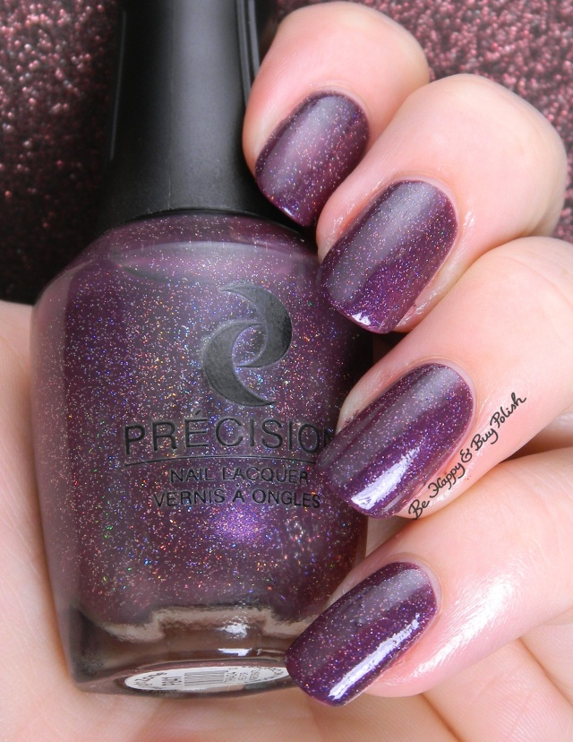 Precision Nail Lacquer Twilight Zone | Be Happy And Buy Polish