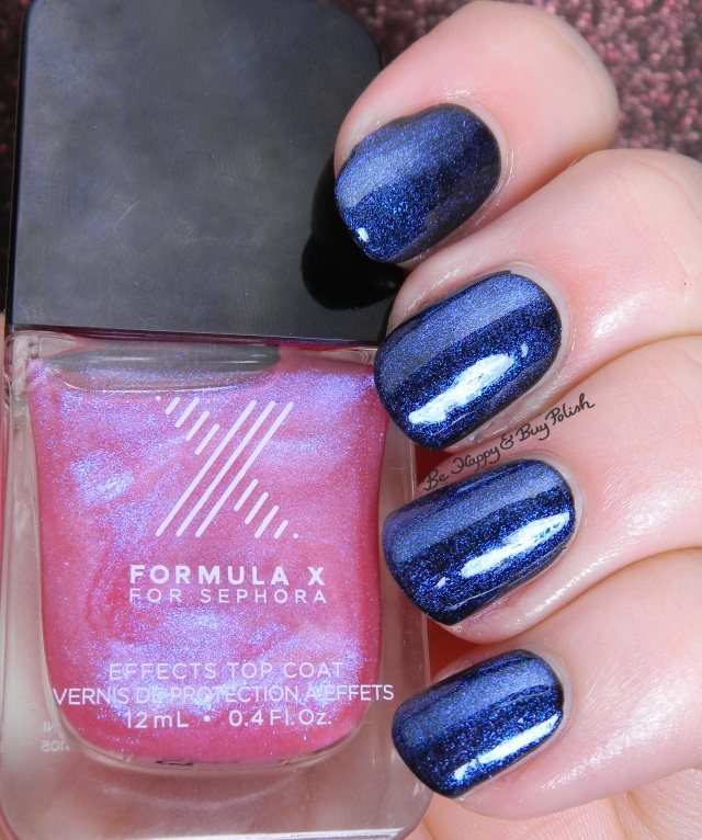 Sephora Formula X Chroma-Zone | Be Happy And Buy Polish