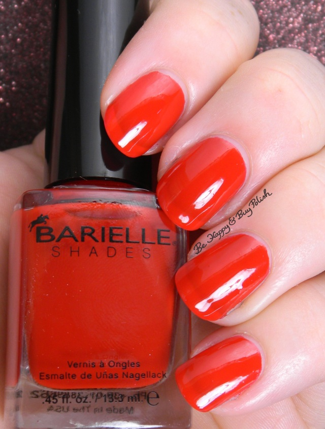 Barielle Blushing Beauty | Be Happy And Buy Polish