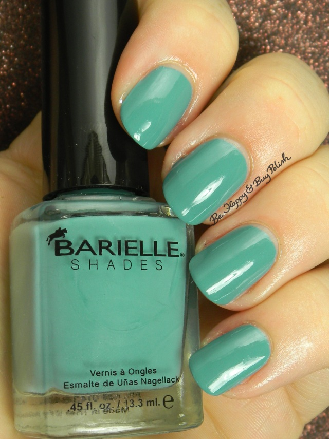 Barielle Ribbon and Lace | Be Happy And Buy Polish