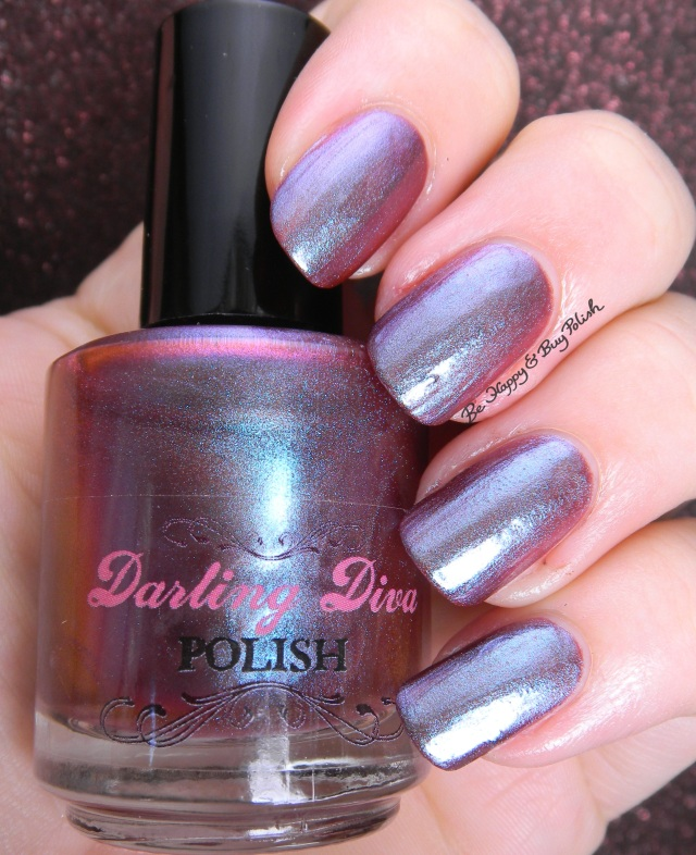 Darling Diva Persephone | Be Happy And Buy Polish
