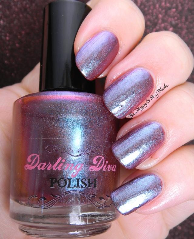 Darling Diva Persephone | Be Happy And Buy Polish