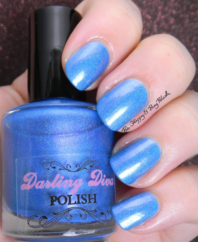 Darling Diva Polish A-ffirmative | Be Happy And Buy Polish