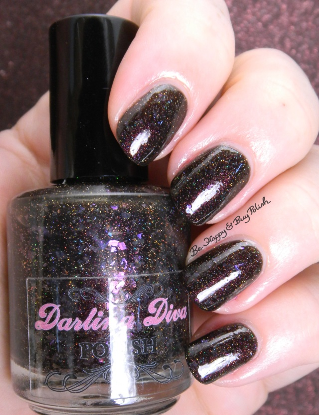 Darling Diva Polish Did IQs Just Drop Sharply While I Was Away? | Be Happy And Buy Polish