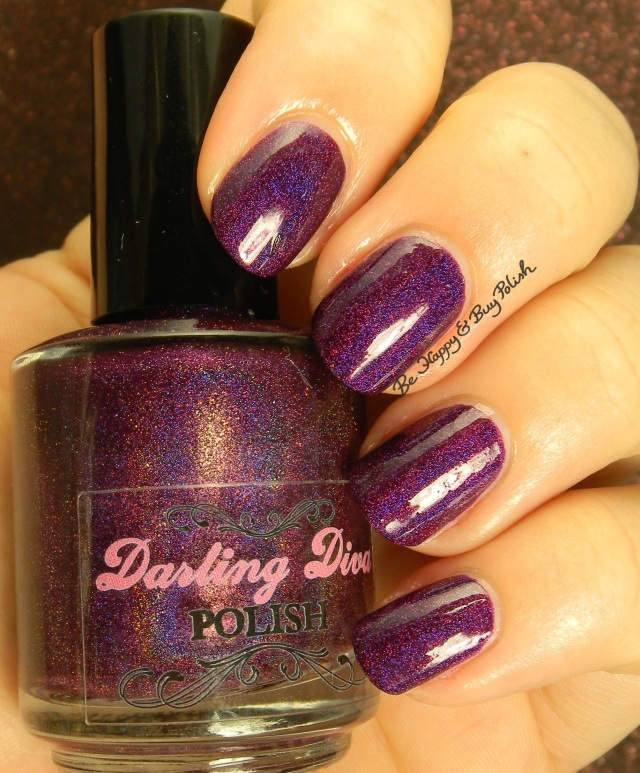 Darling Diva Polish Have You Ever Been Mistaken For a Man? | Be Happy And Buy Polish