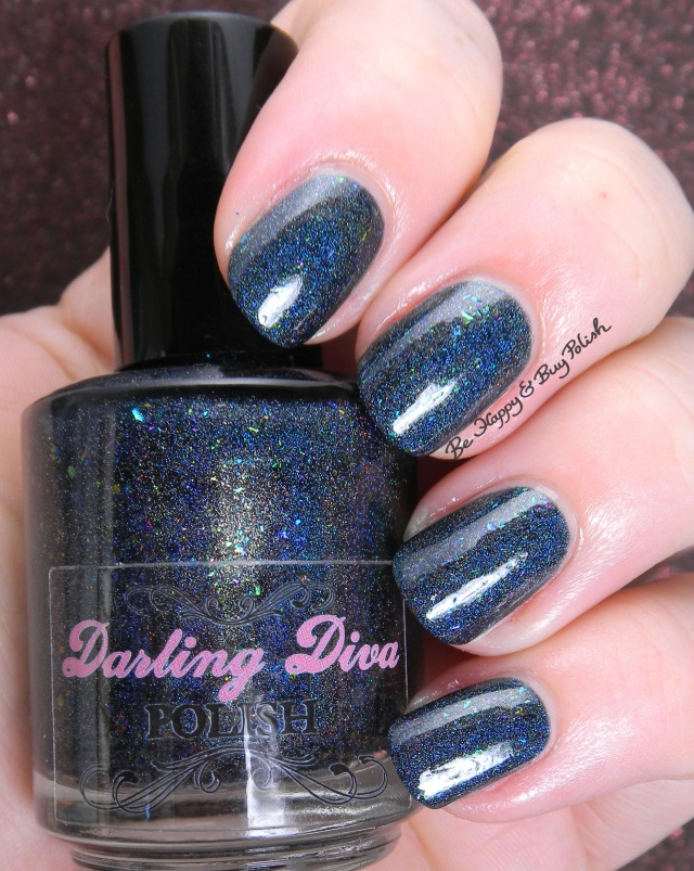 Darling Diva Polish Long Live the Queen! | Be Happy And Buy Polish