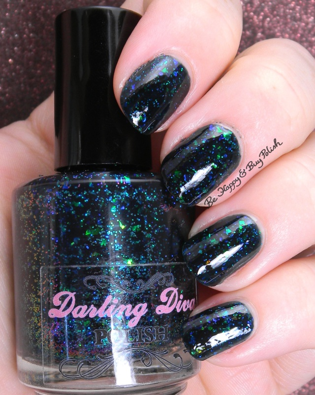 Darling Diva Polish Xenomorph | Be Happy And Buy Polish