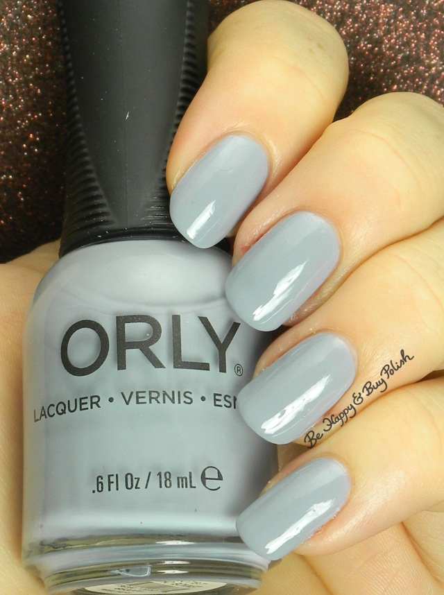 Orly Boho Bonnet | Be Happy And Buy Polish