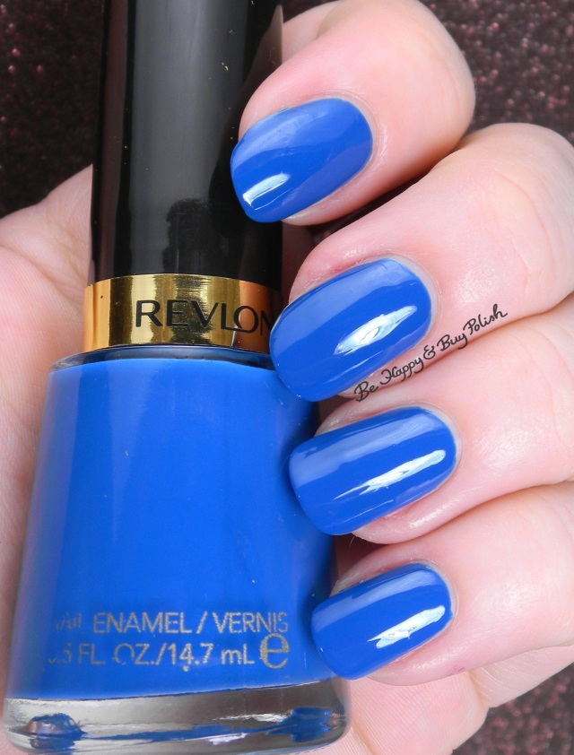 Revlon Carioca Crush | Be Happy And Buy Polish