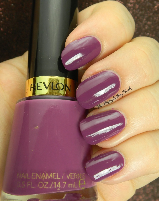 Revlon Oi Beautiful | Be Happy And Buy Polish