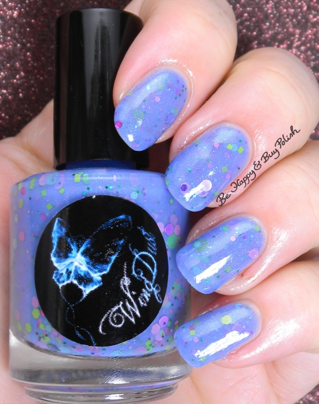 WingDust Imagine Me N' You | Be Happy And Buy Polish