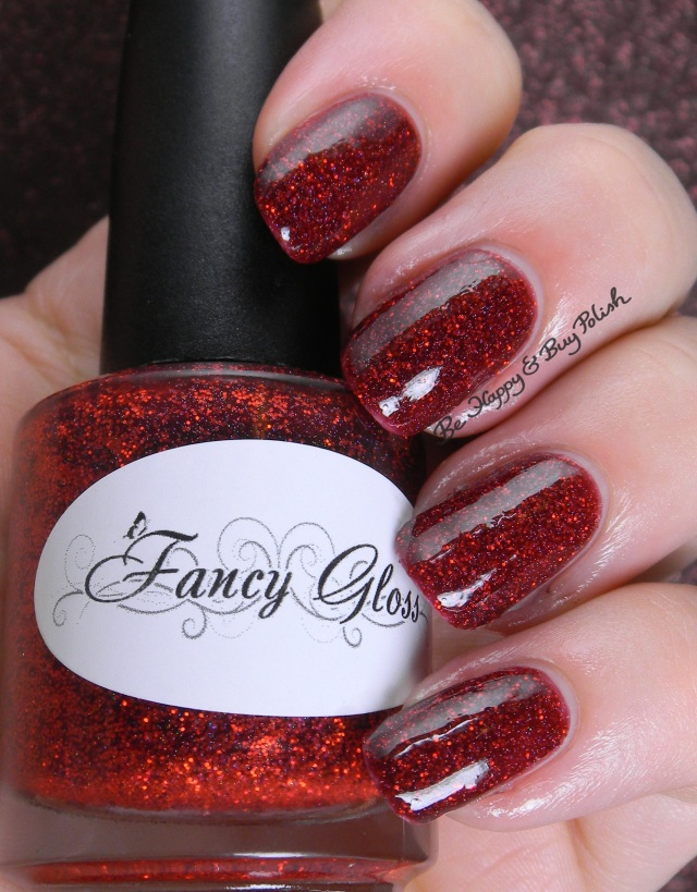 Fancy Gloss Eternal Love | Be Happy And Buy Polish