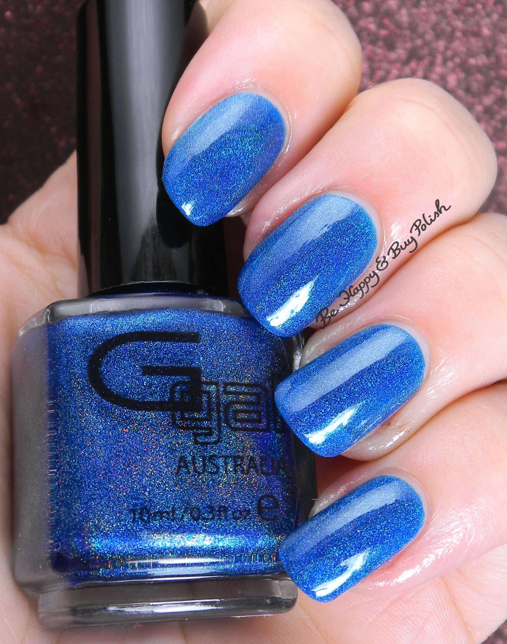 Glitter Gal | Be Happy and Buy Polish
