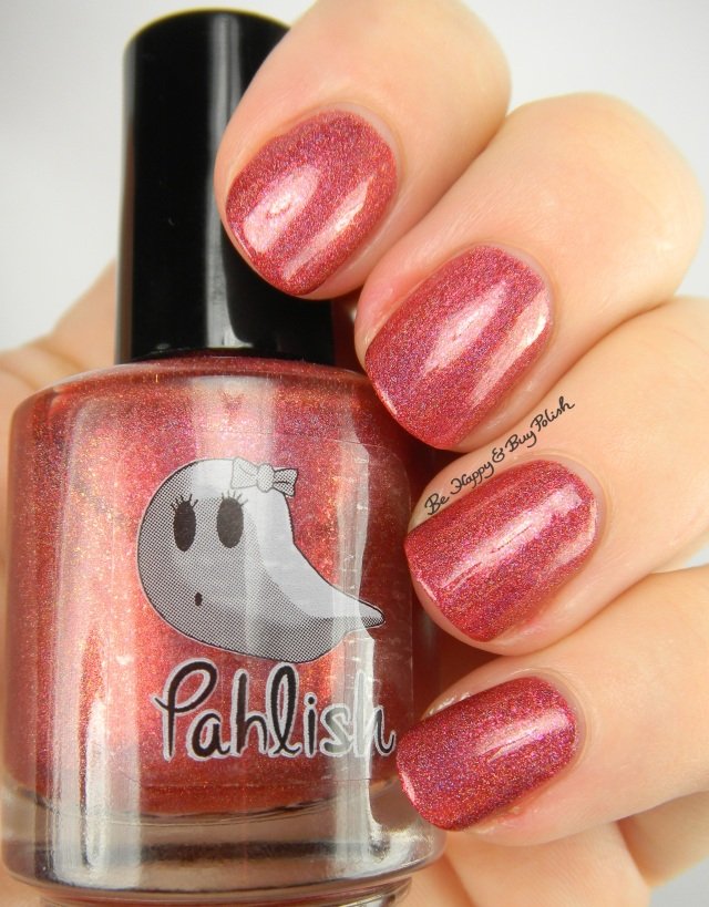 Pahlish Cinnamon Twist | Be Happy And Buy Polish