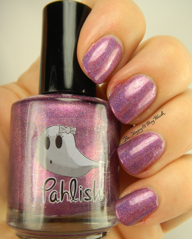 Pahlish Cotton Candy Creature | Be Happy And Buy Polish