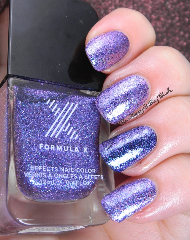 Sephora Formula X Clever | Be Happy And Buy Polish