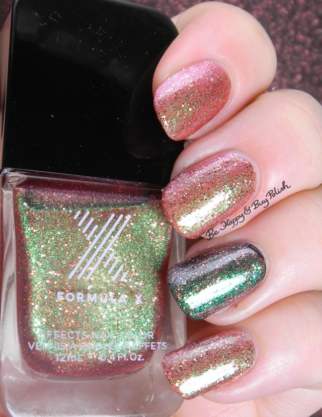 Sephora Formula X Mischievous | Be Happy And Buy Polish