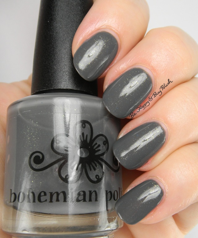 Bohemian Polish After the Bonfire | Be Happy And Buy Polish