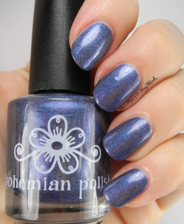 Bohemian Polish Twilight | Be Happy And Buy Polish