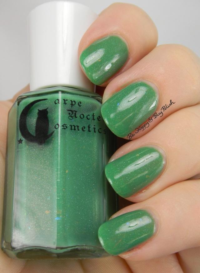 Carpe Noctem Cosmetics Drake | Be Happy And Buy Polish