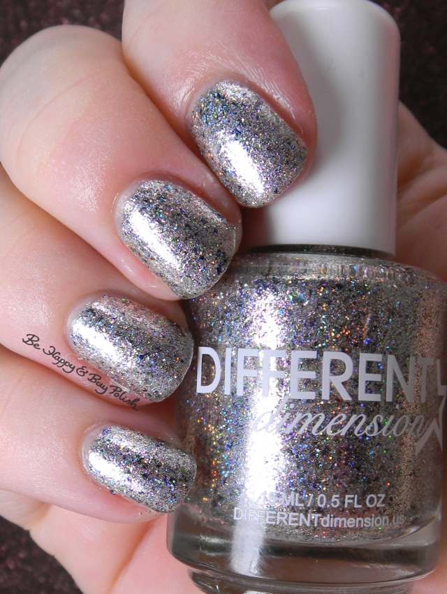 Different Dimension Lady Tremaine | Be Happy And Buy Polish