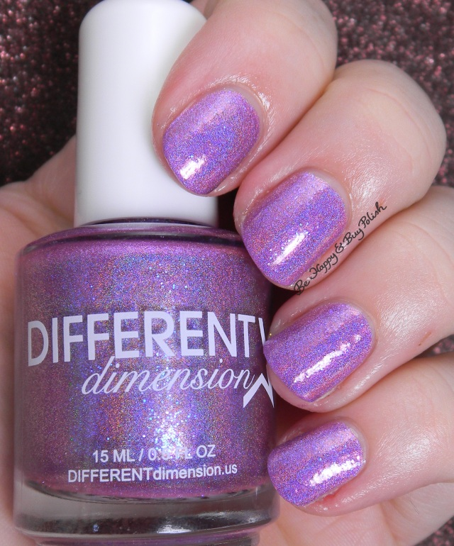 Different Dimension Quasar | Be Happy And Buy Polish