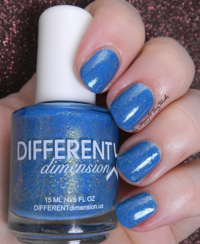 Different Dimension Ships Ahoy! | Be Happy And Buy Polish