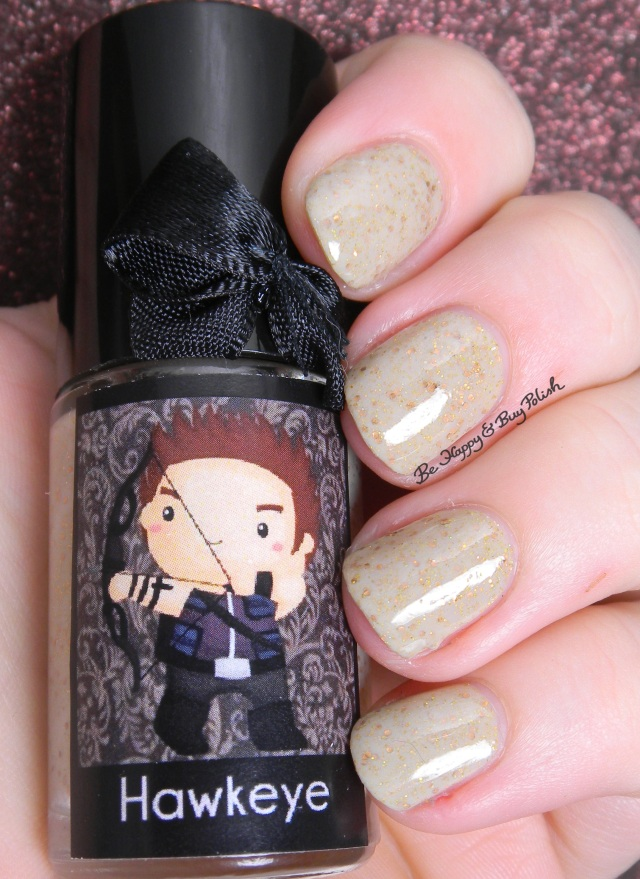Esmaltes da Kelly Hawkeye | Be Happy And Buy Polish