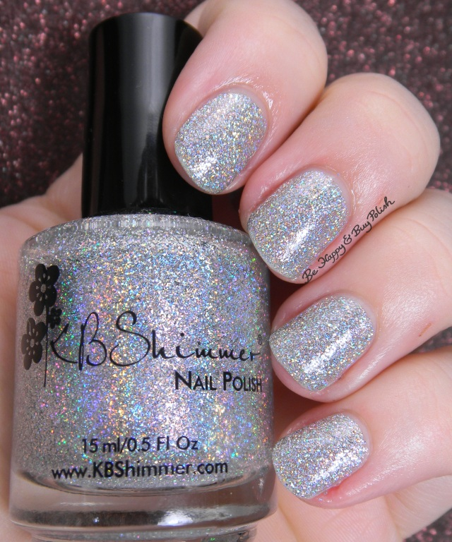 KBShimmer Alloy Matey! | Be Happy And Buy Polish