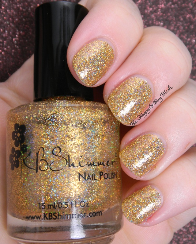 KBShimmer Sun & Games | Be Happy And Buy Polish