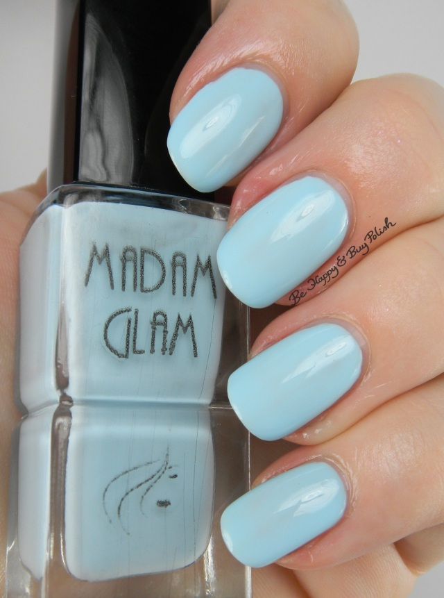 Madam Glam Baby Boy | Be Happy And Buy Polish
