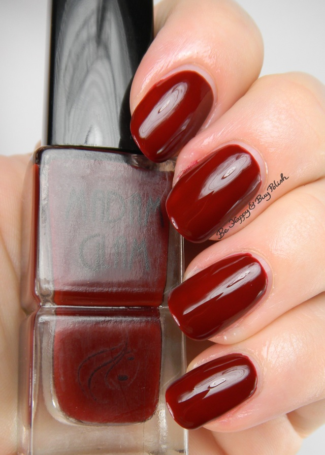 Madam Glam Endless Passion | Be Happy And Buy Polish