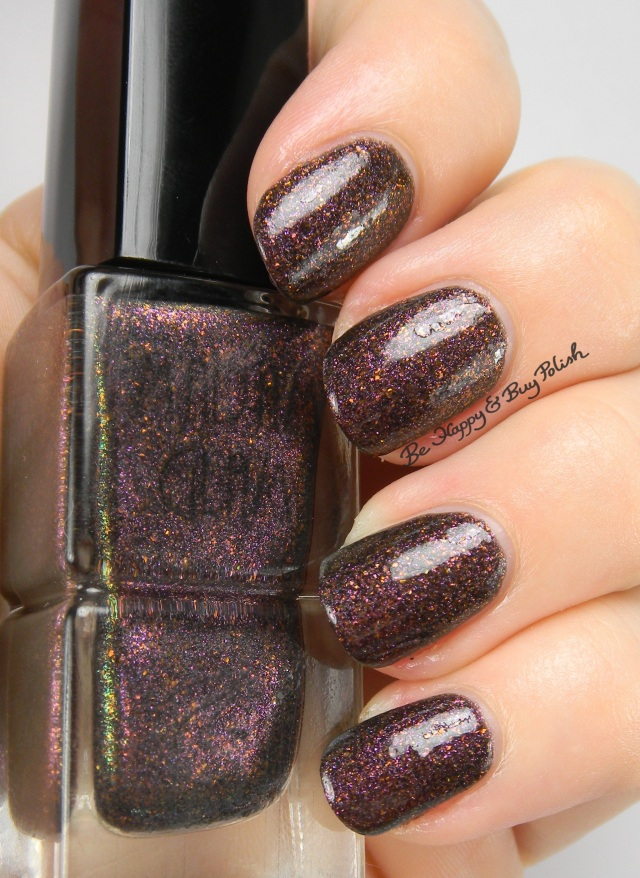 Madam Glam I Love Winter | Be Happy And Buy Polish