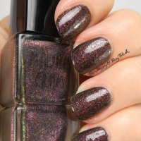 Madam Glam Fall 2015 nail polish review (partial)