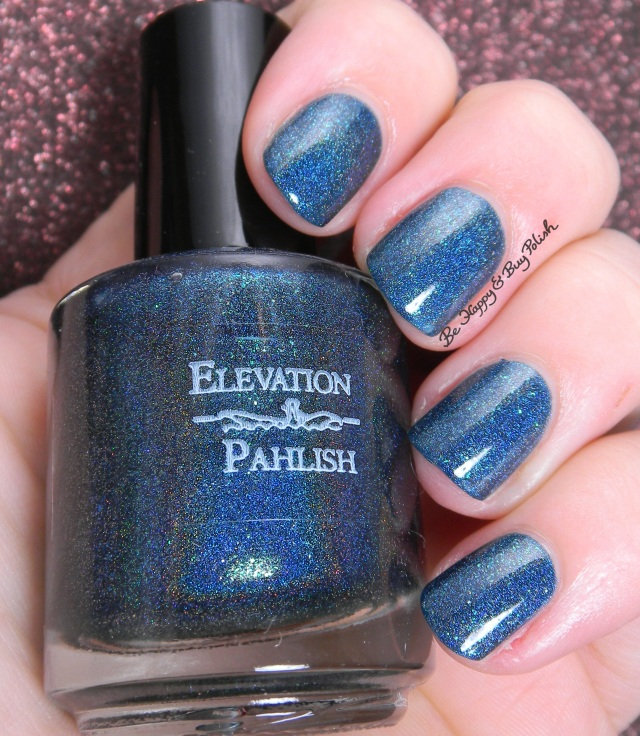 Pahlish Eternal Blue Sky | Be Happy And Buy Polish