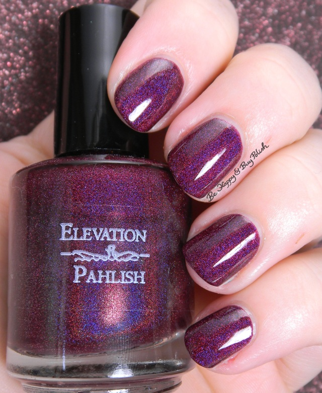Pahlish The Heavenly and Primal | Be Happy And Buy Polish