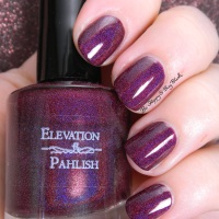 Pahlish Marco Polo nail polish collection (partial)