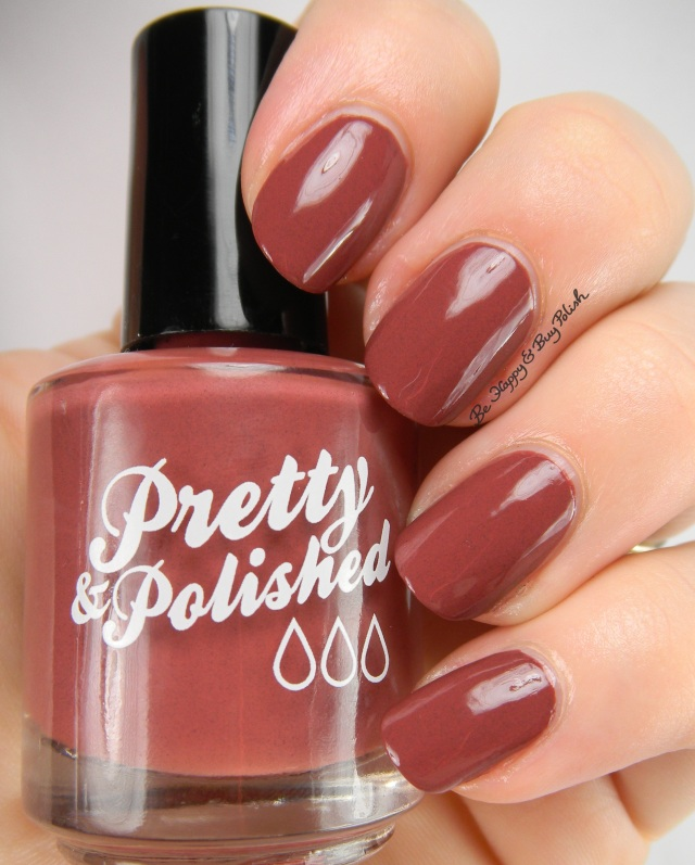 Pretty & Polished Raisin a Toast | Be Happy And Buy Polish