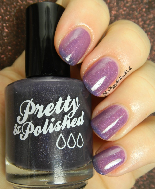Pretty & Polished Witching Hour | Be Happy And Buy Polish