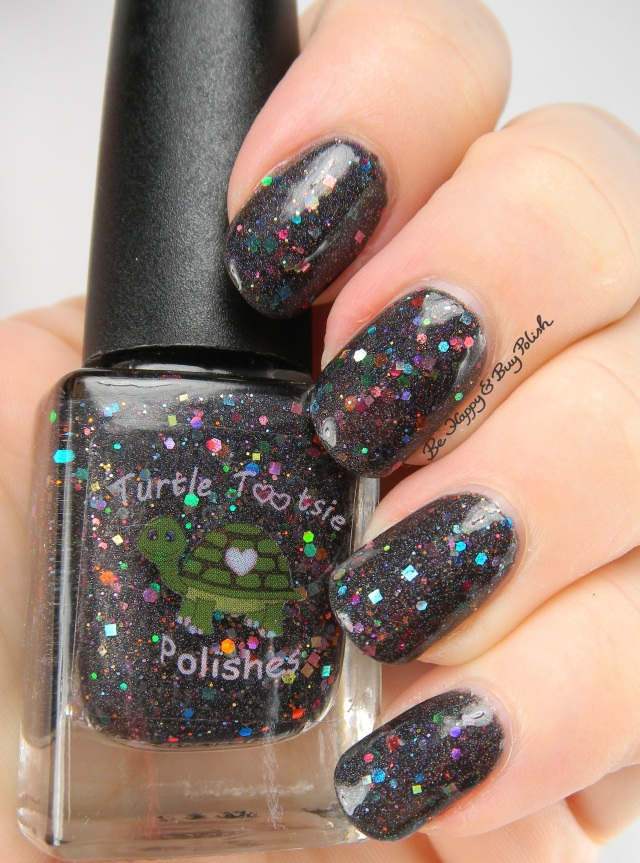 Turtle Tootsie Polishes Midnight Madness | Be Happy And Buy Polish