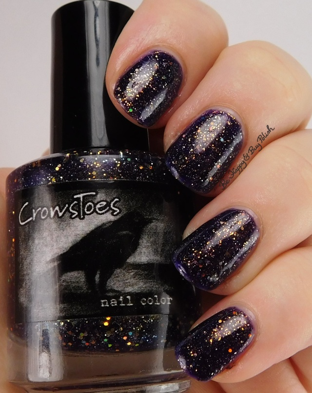 CrowsToes Jotunheim | Be Happy And Buy Polish