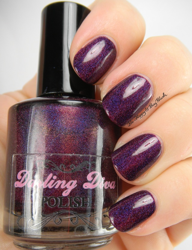 Darling Diva Polish BEWBS!!! | Be Happy And Buy Polish