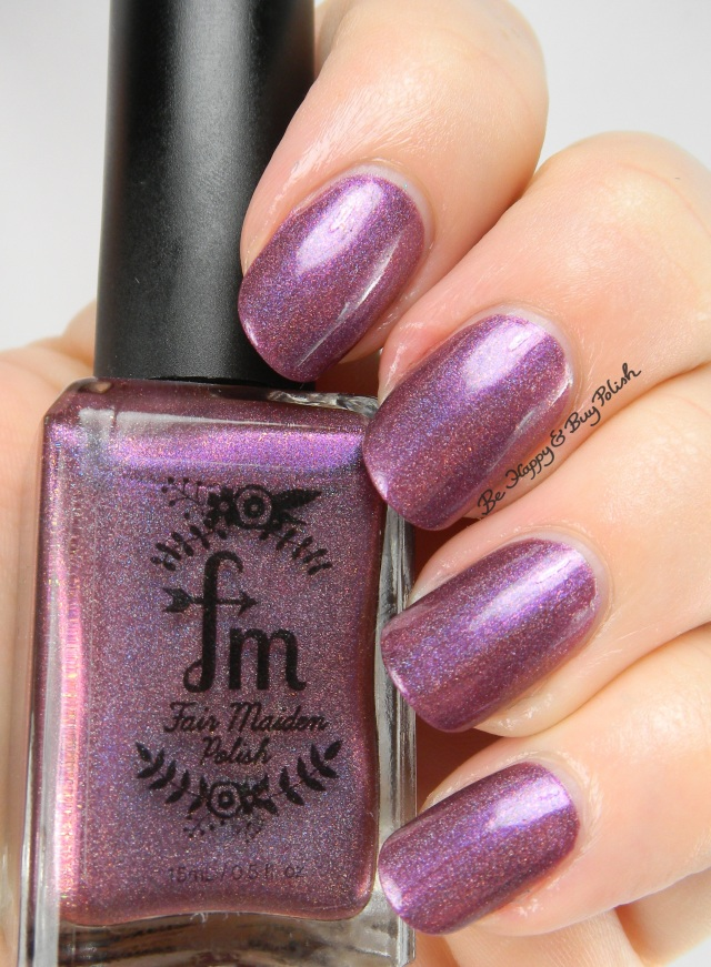 Fair Maiden Polish I Wanna Do Bad Things With You | Be Happy And Buy Polish