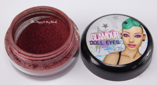 Glamour Doll Eyes Lovers Lane | Be Happy And Buy Polish