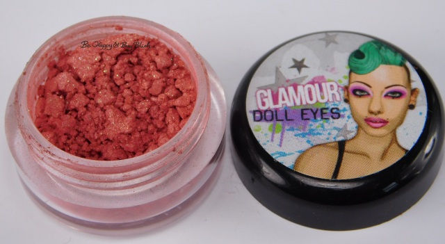 Glamour Doll Eyes Sherbert | Be Happy And Buy Polish