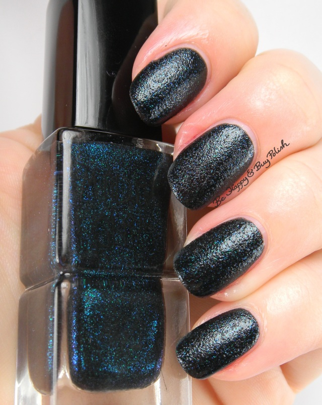 Madam Glam Not Ashamed no top coat | Be Happy And Buy Polish