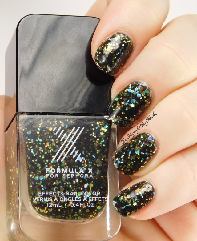 Sephora Formula X Explosive | Be Happy And Buy Polish