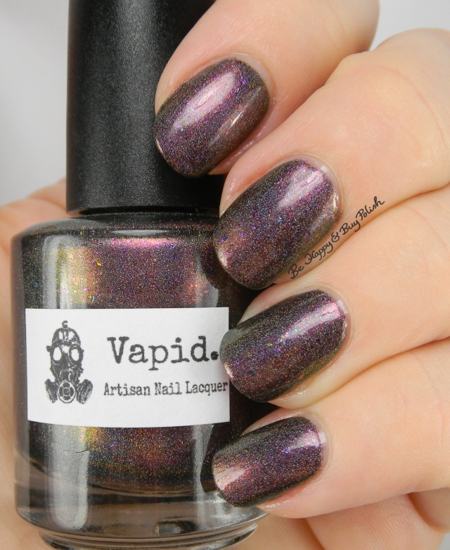 Vapid Nail Lacquer Spellcaster | Be Happy And Buy Polish