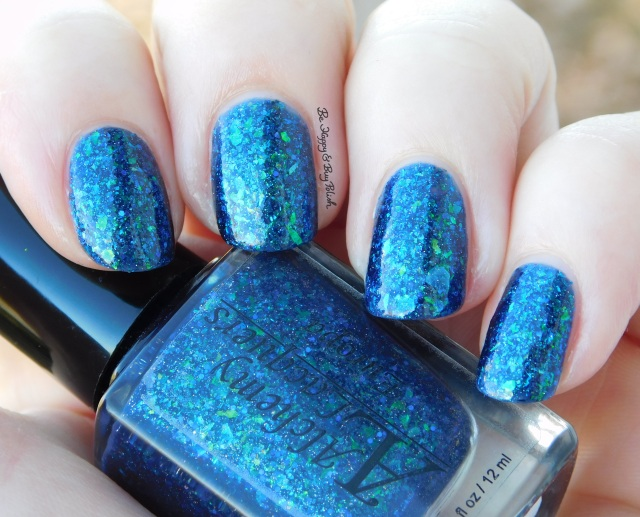 Alchemy Lacquers Europa shade photo | Be Happy And Buy Polish