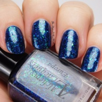 Alchemy Lacquers Europa swatch + review